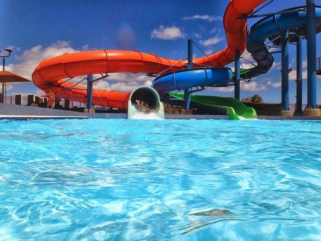 Vychytené aquaparky na Slovensku vám ponúknu služby na vysokej úrovni