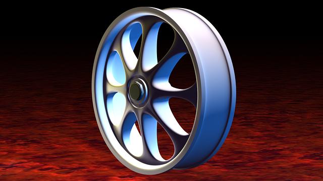 Hliníkový disk na koleso.png