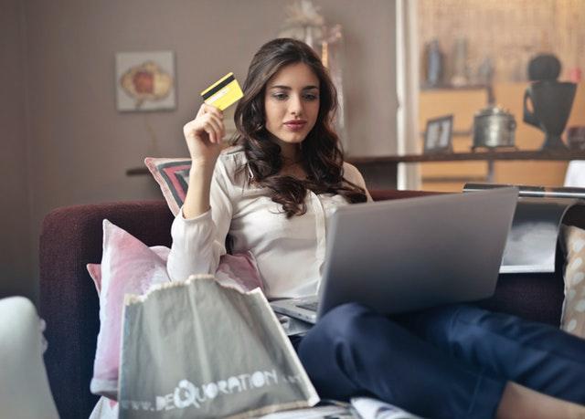 on-line nakupovanie